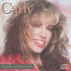 Coming Around Again by Carly Simon (CD, Mar-1987, Arista)