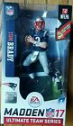EXCLUSIVE Tom Brady EA Sports Madden NFL 17 Ultimate Team McFarlane Mint 7