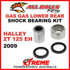 All Balls 29-5046 Gas Gas Halley 2T 125 EH 2009 Lower Rear Shock Bearing Kit