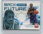 Chris Paul Cards, Rookie Card Guide and Memorabilia Guide 7