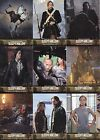 2015 Cryptozoic Sleepy Hollow Season 1 Trading Cards 6