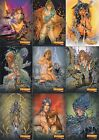 2014 Breygent Witchblade Trading Cards 13