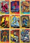 1991 Impel Marvel Universe Series II Trading Cards 8