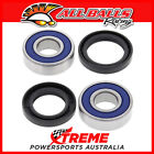 All Balls 25-1221 Kawasaki Z750G1LTD Z750G1 LTD 1980 Front Wheel Bearing Kit