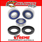 All Balls 25-1232 Honda XBR500 XBR 500 1986-1988 Rear Wheel Bearing Kit