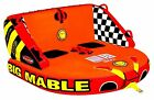 Sportsstuff Big Mable Towable Inflatable Boating Water Tube 53 2213