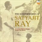 The Master Works of Satyajit Ray New Music
