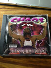 Chaos A.K.A. 4-50 - Trapped Between Worlds WISCONSIN CLASSIC ULTRA RARE G-FUNK