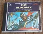 THE BLUE MAX (Jerry Goldsmith) rare original mint cd (1985)  OUT-OF-PRINT!