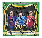 2016 17 PANINI SELECT SOCCER HOBBY BOX