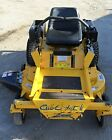 Cub Cadet Z Force 44 Cut Zero Turn Mower