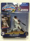 2001 SLU 2 Extended Series MLB Jeff Bagwell Houston Astros action figure CE