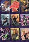 2013 Rittenhouse Women of Marvel Series 2 Trading Cards 11