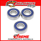 All Balls 25-1251 Suzuki RF900R 1994-1998 Front Wheel Bearing Kit