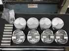 Small Block Chevy CP 350 .040 Forged Racing Pistons