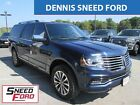 2016 Lincoln Navigator Select for $500 dollars