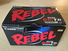 Brand New Canon EOS Rebel T3i 600D 18MP Digital SLR Camera 18 135mm IS Lens Kit