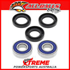 All Balls 25-1219 BMW F650GS GS Dakar 2000-2007 Front Wheel Bearing Kit