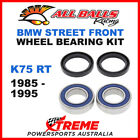 All Balls 25-1351 BMW K75 RT 1985-1995 Front Wheel Bearing Kit