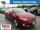 2016 Ford Fusion Titanium for $500 dollars