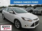 2014 Ford Focus Titanium for $500 dollars