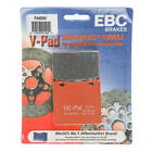 EBC V Brake Pads Front fits Suzuki VS1400GLF Intruder 1400 1987-2004