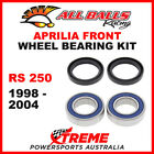 All Balls 25-1351 Aprilia RS250 RS 250 1998-2004 Front Wheel Bearing Kit
