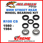 All Balls 25-1523 BMW R100CS R100 CS 1980-1984 Rear Wheel Bearing Kit