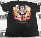 Chael Sonnen Signed UFC on Fox Sports 1 Shirt PSA/DNA COA Fight Night 26 Shogun
