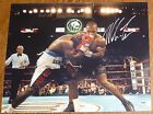 Evander Holyfield Boxing Cards and Autographed Memorabilia Guide 31