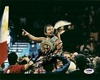 Manny Pacquiao Signed 8x10 Photo PSA DNA COA Autographed Pacman Q40142 Auto'd