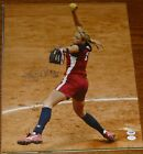 Jennie Finch Cards and Autographed Memorabilia Guide 53
