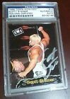 Legend and Tragedy: Ultimate Topps WCW Autograph Cards Guide 78