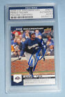 Prince Fielder Cards, Rookie Cards and Autographed Memorabilia Guide 55