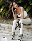Kelsey Asbille Chow Signed 8x10 Photo PSA DNA COA Run Pair of Kings Teen Wolf TV