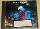 BLACK SABBATH FORBIDDEN USA PROMO CD FREE SHIPPING