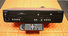 FUNAI DV220FX4 VCR/DVD COMBO Play Tapes AND DVDs!  WITH REMOTE  TESTED. WORKS!