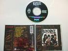 Blacklace - Unlaced  CD Mausoleum  1984/94