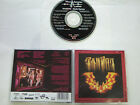 Random - Body Games  CD 1992 Metal Enterprises Very Rare
