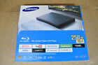 Samsung BD-J5100 Curved Smart Blu-Ray Disc Player DVD built-in Apps - New