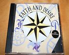 FAITH AND DESIRE s/t CD AOR Melodic Rock INDIE Riverdogs MR. BIG Tongue N Groove