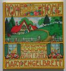HOME SWEET HOME, A HOMEOWNERS JOURNAL & PROJECT PLANNER, MARY ENGELBREIT * 1995