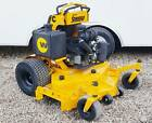 52 Wright Stander Commercial Lawn Mower with 25hp Kawasaki Motor