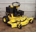 61 Great Dane Super Surfer Commercial Wright Stander Lawn Mower ZTR