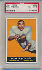 1961 Topps Football Cards 38