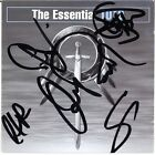 TOTO Essential, JOE WILLIAMS David Paich Steve Lukather Porcaro Autograph SIGNED
