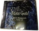 Metis Gretel - Devils Masquerade Another Hell - Japan Visual Kei Megaromania Sui