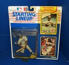 1990 STARTING LINEUP ROOKIE YEAR EDDIE MURRAY SEALED UNOPENED *44047