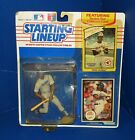 1990 STARTING LINEUP ROOKIE YEAR EDDIE MURRAY SEALED UNOPENED *44049