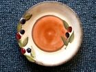 Clay Art Oliva Italiana Salad Plate Multi-available